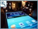 Samsung Galaxy S3 Launch in Berlin