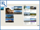 Windows 8 Build 8400 Bilder aus China