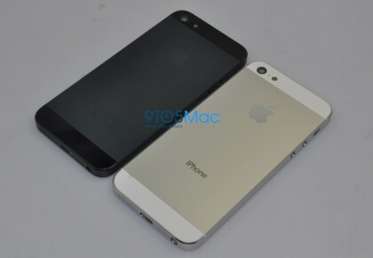 iPhone 5 Geh�use