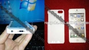 iPhone 5 Gehäuse