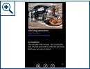 Photosynth für Windows Phone