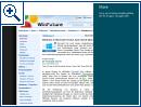 Windows 8 Release Preview - Nachricht App