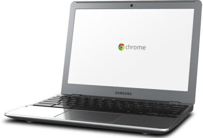 Chromebox & neues Chromebook