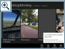 Windows 8 Release Preview - Foto App