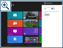 Windows 8 Release Preview in Deutsch