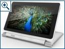 Acer Iconia W510 und Hybriden