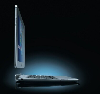 Samsung Series 5 Hybrid PC