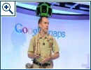Google Maps Event 2012 Juni