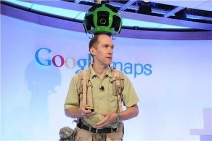 Google Maps Event 2012 Juni