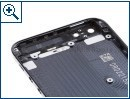 Angebliches iPhone-5-Gehäuse