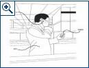 Microsoft Patent: Dual Module Portable Device