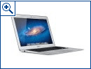 Apple MacBook Air 2012 - Bild 2