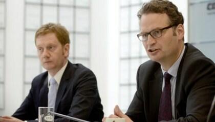 CDU/CSU: Kretschmer und Krings