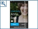 Angebliche Skype-App von Windows Phone 8