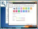 Windows 8: Neuer Pre-RTM-Desktop