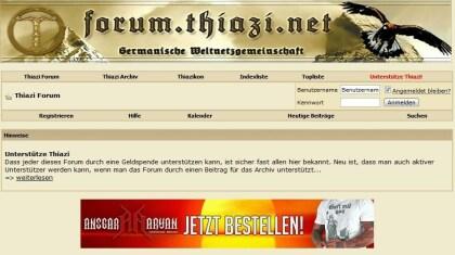 Thiazi Forum