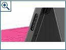 Microsoft Surface Daten- und Stromanschluss