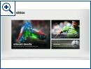Windows 8: Werbung in Apps