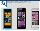 Windows Phone 7.8 - Bild 2