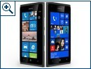 Windows Phone 7.8 - Bild 4