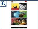 Flipboard f�r Android - Bild 2