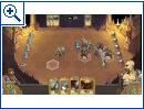 Mojangs neues Spiel Scrolls - Bild 1