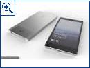 Microsoft Surface Phone Ideen