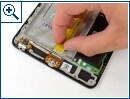 Zerlegt: Google Nexus 7