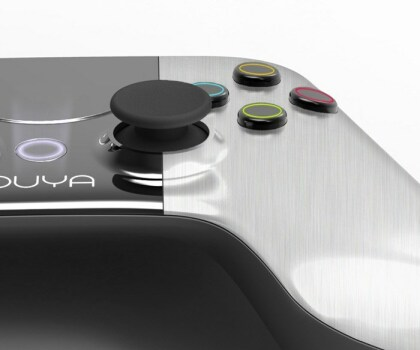 Ouya: Android-Spielekonsole