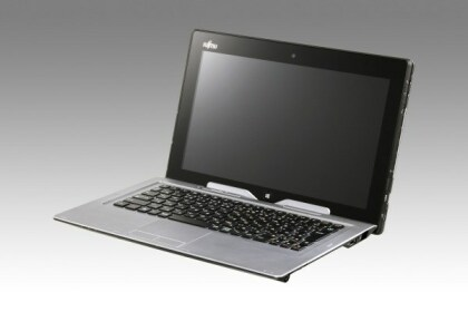 Fujitsu Stylistic Q702