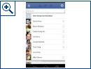 Facebook für Android Version 1.97