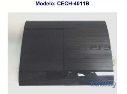 Neue PS3-Modelle