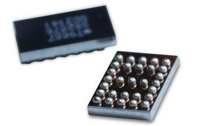 NXP TFA9887