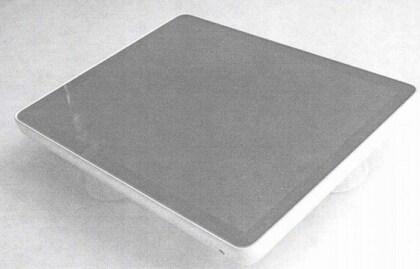 Apple Tablet-Prototyp