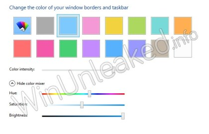 Windows 8 RTM-Build 8518