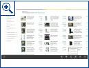 eBay App für Windows 8