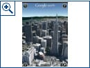 Google Earth f�r iOS 7.0 - Bild 2