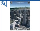 Google Earth für iOS 7.0 - Bild 1