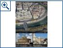 Google Earth für iOS 7.0 - Bild 2