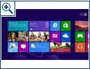Windows 8 Final Build 9200