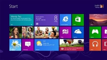 Windows 8 Final Build 9200