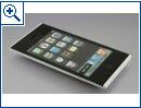iPhone: Entwürfe & Prototypen