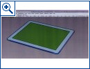 iPad: Entwürfe & Prototypen