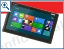 Lenovo ThinkPad Tablet with Windows