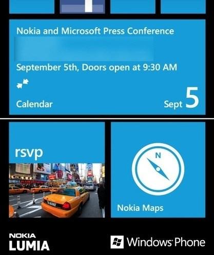 Windows Phone 8 Nokia Microsoft Pressekonferenz