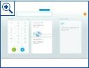 Skype-Preview Windows 8