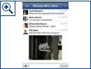 iOS: Facebook 5.0