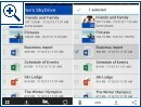 SkyDrive für Android