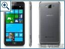 Samsung ATIV S - Bild 1