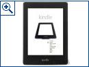 Neue Kindle-Geräte von Amazon